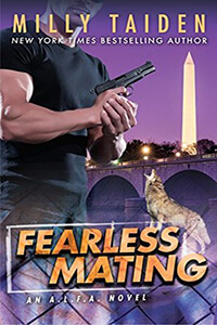Review ~ Fearless Mating by Milly Taiden @MillyTaiden @BerkleyRomance