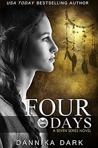 Review ~ Four Days by Dannika Dark @DannikaDark
