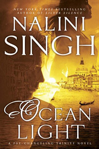 Review ~ Ocean Light by Nalini Singh @NaliniSingh @BerkleyRomance