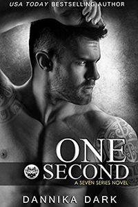 Review ~ One Second by Dannika Dark @DannikaDark