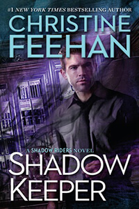Review ~ Shadow Keeper by Christine Feehan @AuthorCFeehan @BerkleyRomance