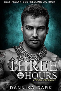 Review ~ Three Hours by Dannika Dark @DannikaDark