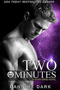 Review ~ Two Minutes by Dannika Dark @DannikaDark
