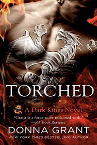 Review ~ Torched by Donna Grant @Donna_Grant @SMPRomance