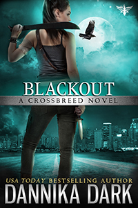 Review ~ Blackout by Dannika Dark @DannikaDark