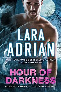 Review ~ Hour of Darkness by Lara Adrian @Lara_Adrian @TantorAudio