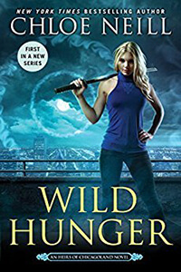 Review ~ Wild Hunger by Chloe Neill @ChloeNeill