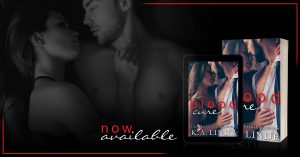 Happy Release Day ~ Blood Cure by K.A. Linde @AuthorKALinde @InkslingerPR