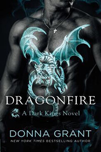 Review ~ Dragonfire by Donna Grant @Donna_Grant @SMPRomance
