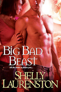 Review ~ Big Bad Beast by Shelly Laurenston