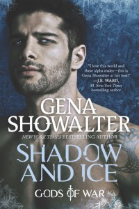 Review ~ Shadow and Ice by Gena Showalter @GenaShowalter