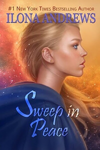 Review ~ Sweep In Peace by Ilona Andrews @Ilona_Andrews