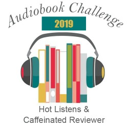 Mid-Year 2019 Audiobook Challenge Update
