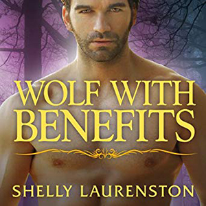 Review ~ Wolf With Benefits by Shelly Laurenston