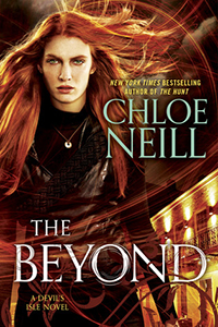 Review & Excerpt ~ The Beyond by Chloe Neill @ChloeNeill