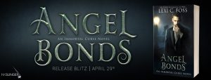 Release Day, Excerpt & Giveaway ~ Angel Bonds by Lexi C Foss @InkslingerPR