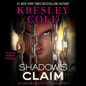 Review ~ Shadow's Claim by Kresley Cole @KresleyCole