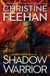 Review & Excerpt ~ Shadow Warrior by Christine Feehan @AuthorCFeehan @BerkleyRomance