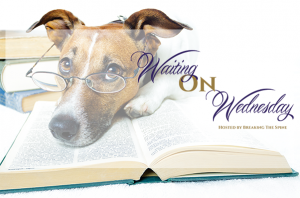Waiting On Wednesday ~ Badger To The Bone by Shelly Laurenston