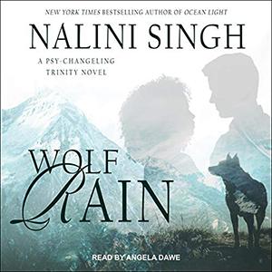Review & Excerpt ~ Wolf Rain by Nalini Singh @NaliniSingh @BerkleyRomance @TantorAudio