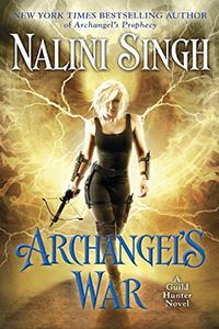 Review ~ Archangel's War by Nalini Singh @NaliniSingh @BerkleyRomance @TantorAudio