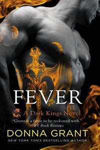 Review ~ Fever by Donna Grant