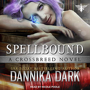 Review ~ Spellbound by Dannika Dark