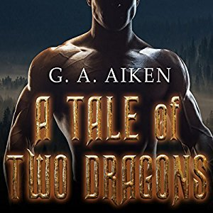 Review ~ A Tale of Two Dragons by G.A. Aiken