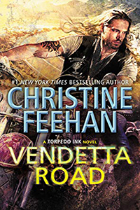 Review ~ Vendetta Road by Christine Feehan