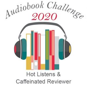2020 Audiobook Challenge Starting Post