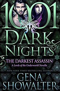 Review ~ The Darkest Assassin by Gena Showalter