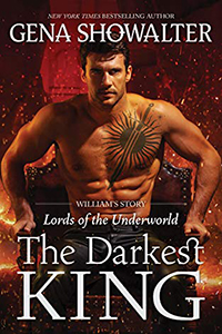 Review ~ The Darkest King by Gena Showalter