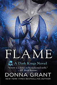 Review ~ Flame by Donna Grant