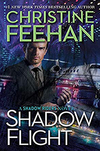 Review ~ Shadow Flight by Christine Feehan