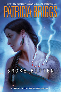 Review ~ Smoke Bitten by Patricia Briggs