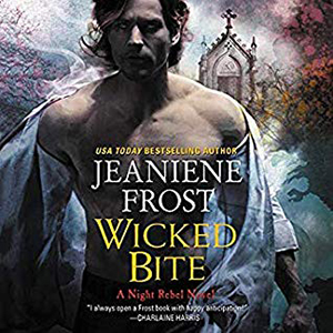 Review ~ Wicked Bite by Jeaniene Frost