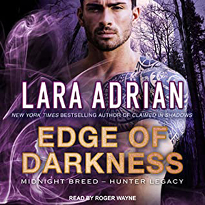 Review ~ Edge of Darkness by Lara Adrian