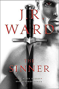 Review ~ The Sinner by J.R. Ward