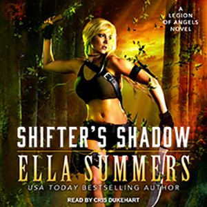 Review ~ Shifter's Shadow by Ella Summers