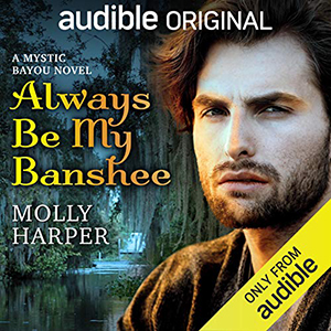 Review ~ Always Be My Banshee by Molly Harper