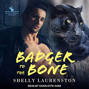 Review ~ Badger to the Bone by Shelly Laurenston