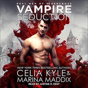 Review ~ Vampire Seduction by Celia Kyle & Marina Maddix