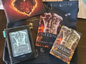 Inferno Donna Grant Dark Kings