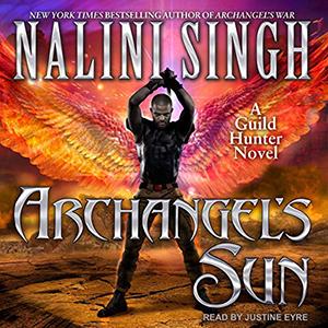 Archangel's Sun Nalini Singh