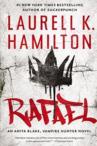 Rafael Laurell K Hamilton