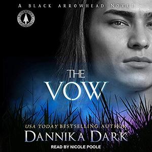 Review ~ The Vow by Dannika Dark