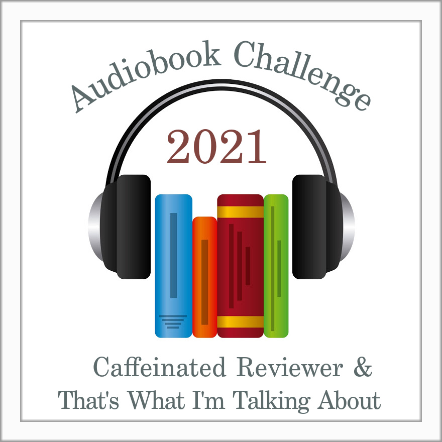 2021 Audiobook Challenge