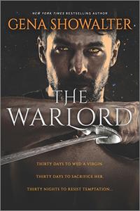 The Warlord Gena Showalter