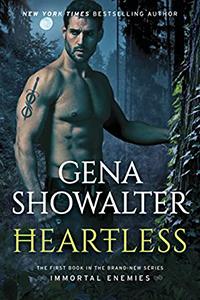 Heartless Gena Showalter